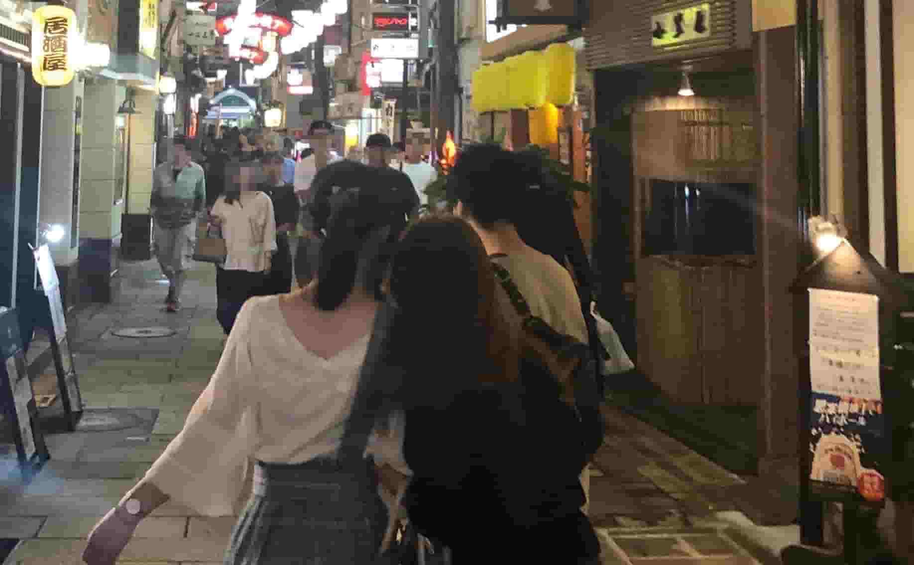 9/14 合コン 長崎 フラペ 猫をかぶるブログ