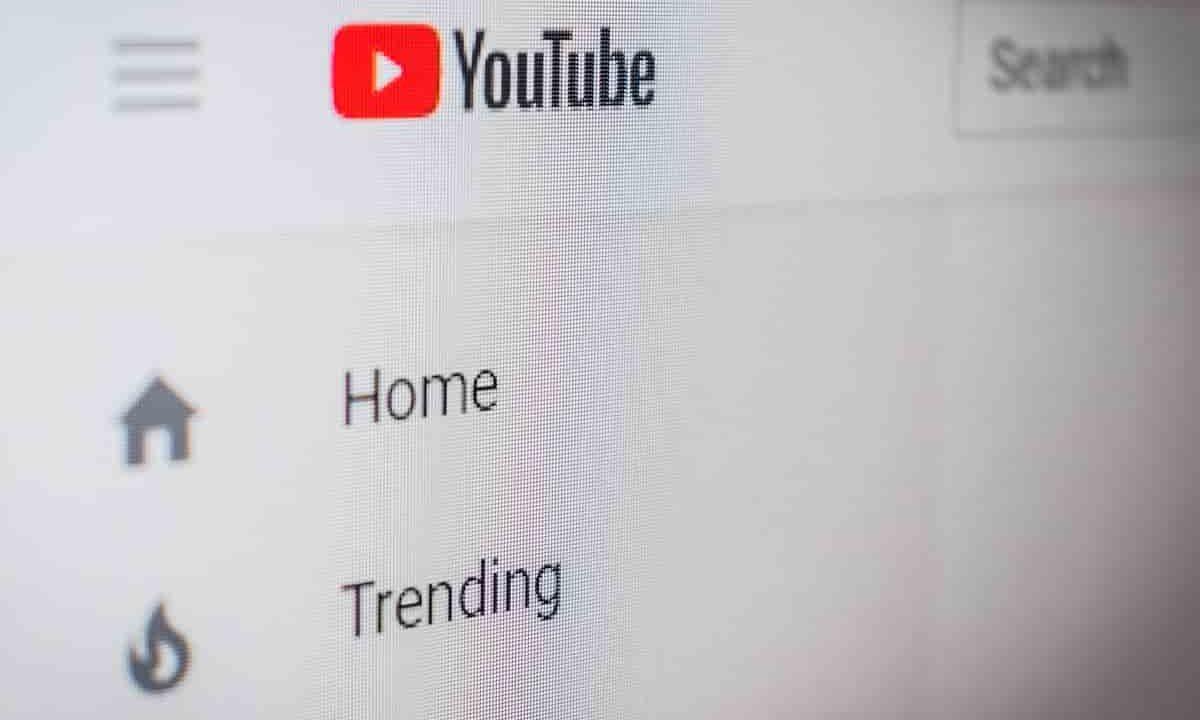 2020年,YouTube,ユーチューブ