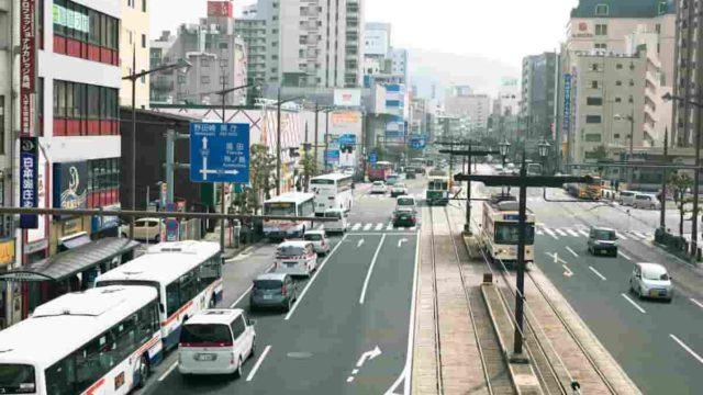 長崎,人口,ワースト1位,流出