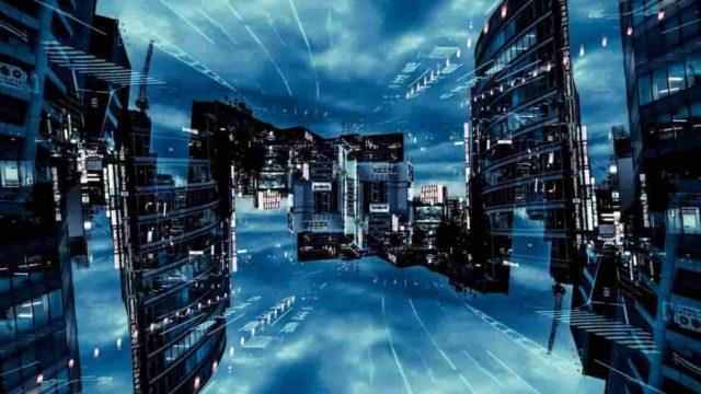 東京,地方,格差,情報,AI