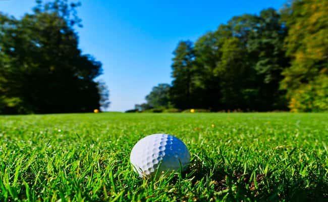 ゴルフ,初心者