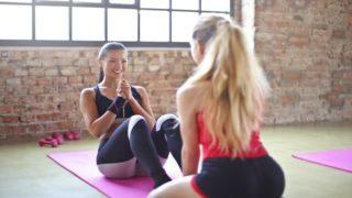 筋トレ,体型,姿勢,モテ,関係,理由,デキる,男女,鍛えている