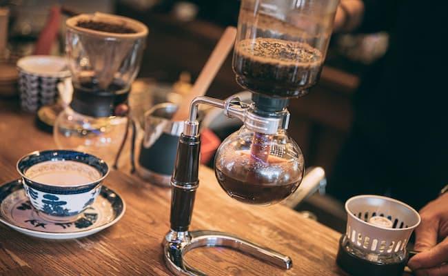 カフェ,コーヒー,飲食業,未来,考えた